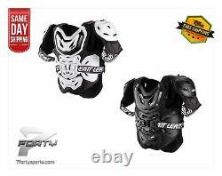 Leatt 5.5 Chest Protector Pro MX Motocross Off Road Dirt Bike ATV/UTV