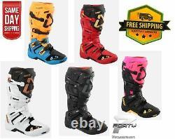 Leatt Boot 4.5 MX Motocross Off Road Dirt Bike ATV/UTV All Colors