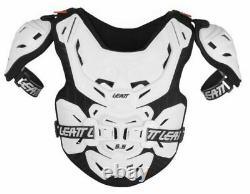 Leatt Chest Protector 5.5 Pro Junior MX Motocross Off Road Dirt Bike ATV/UTV