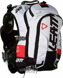 Leatt Chest Protector GPX 4.5 Hydra MX Motocross Off Road Dirt Bike ATV/UTV