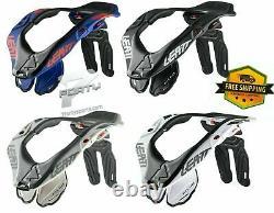 Leatt GPX 5.5 Neck Brace MX Dirt bike Off road ATV/UTV Adult All Colors/Size