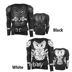 Leatt Men's Adult Body Protector 5.5 Off-Road/MX/ATV/Motocross/Dirt Bike 5015400