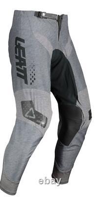 Leatt Moto 4.5 Lite Pant Brushed MX Motocross Off Road Dirt Bike ATV/UTV