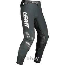 Leatt Pants Moto 5.5 I. K. S Black MX Motocross Off Road Dirt Bike ATV/UTV
