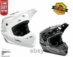 NEW 2021 Answer AR3 Vortex Helmet MX Motocross Off Road Dirt Bike ATV/UTV