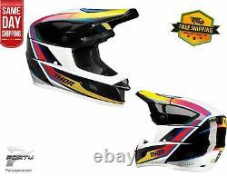 New Thor MX Reflex Accel Helmet Mips MX Motocross Off Road Dirt Bike ATV/UTV