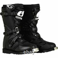 ONeal Rider ADULT Boots SZ 7-13 DIRT BIKE ATV MOTOCROSS
