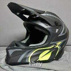 O'Neal 10 Series Helmet MX Motocross Dirt Bike Off-Road MTB ATV Adult Men