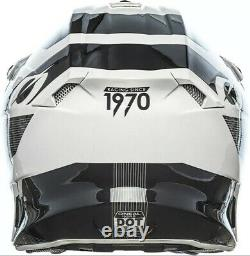 O'Neal 10 Series SRS Compact Helmet MX Motocross Dirt Bike MTB ATV XL Sale