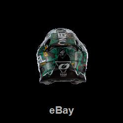O'Neal 5 Series Helmet 2020 Multi Color MX Motocross Off-Road Dirt Bike ATV