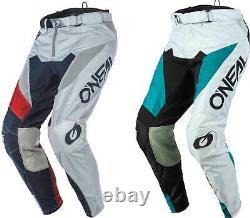 O'Neal Airwear Freez Pants MX Motocross Dirt Bike Off-Road ATV MTB Mens Gear