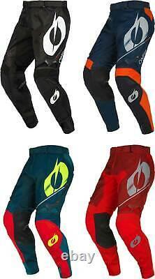 O'Neal Hardwear Pants MX Motocross Dirt Bike Off-Road ATV MTB Mens Gear