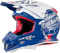 O'Neal Moto XXX PBX Helmet MX Motocross Off-Road Dirt Bike ATV Mens Adult