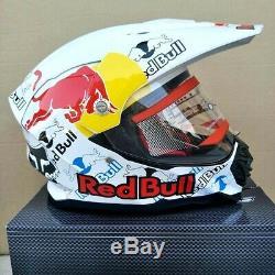 Offroad Helmet Full Face Motorcycle Helmet Motocross Racing ATV Dirt Bike MTB