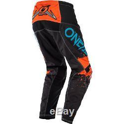 Oneal Element 2020 Impact Motocross Pants MX Off Road Dirt Adventure Enduro ATV