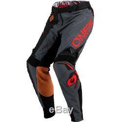 Oneal Prodigy 2020 Five Zero Motocross Pants MX Bike ATV Quad Dirt Adventure