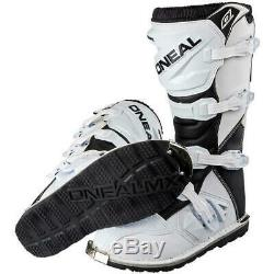 Oneal RIDER MOTOCROSS Boots MX Off Road ATV Racing Dirt Bike Boot All Sizes