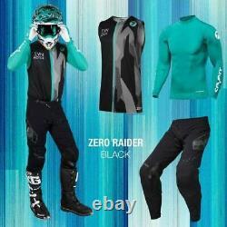 SEVEN MX ZERO FLEXAIR Motocross Racing Suit Dirt Bike Jersey gear MX ATV