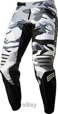 Shift Black Label G. I. FRO Combo Jersey Pant MX Motocross Dirt Bike ATV Gear