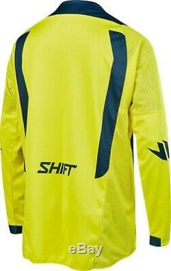 Shift Black Label Mainline Combo Jersey Pant MX Motocross Dirt Bike ATV Gear
