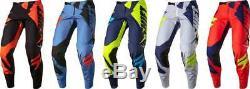 Shift Black Label Mainline Pants 2017 MX Motocross Off Road ATV Dirt Bike Gear
