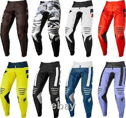 Shift Black Label Pants MX Motocross Dirt Bike Off-Road ATV MTB Mens Gear