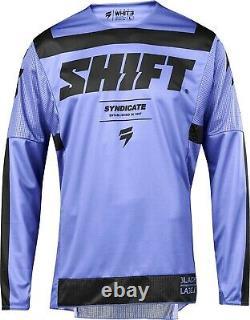 Shift Black Label Strike Combo Jersey Pant MX Motocross Dirt Bike ATV Gear
