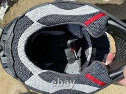 Shoei VFX-EVO Blazon Motocross Off Road Dirt Bike Helmet Size XXLarge(Bell ARAI)
