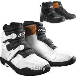 Thor Blitz LS Mens MX Dirt Bike Off Road ATV Motocross Boots