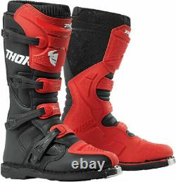 Thor Blitz XP Motocross Mx CE Off-Road Motorcycle Bike Quad Trial Dirt ATV Boots