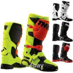 Thor MX Radial MX Mens Off Road Dirt Bike ATV Motocross Boots