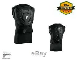 Thor MX Sentry Vest Motocross ATV Off Road Dirt Bike Guard Body Armor
