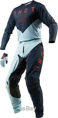 Thor Prime Pro Jet Combo Jersey Pant MX Motocross Dirt Bike ATV Off-Road Gear