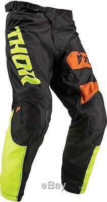 Thor Pulse Big Kat Combo Jersey Pant MX Motocross Dirt Bike ATV Off-Road Gear