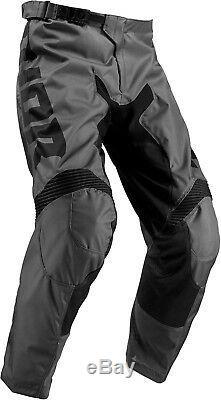 Thor Pulse Smoke Combo Jersey Pant MX Motocross Dirt Bike ATV Off-Road Gear