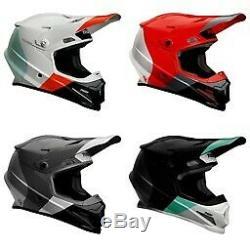 Thor S9 Sector Bomber MIPS Motocross ATV Dirt Bike MX Helmet