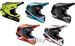 Thor Sector Split Mips Adult Riding Helmet Mx Motocross Dirt Bike Off Road Atv