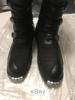 Thor T30 Motorcycle, Motocross, Dirt Bike, ATV, MX T-30 Size Mens Size 15 Boots