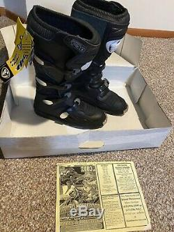 Thor T30 Motorcycle, Motocross, Dirt Bike, ATV, MX T-30 Size Mens Size 9 Boots