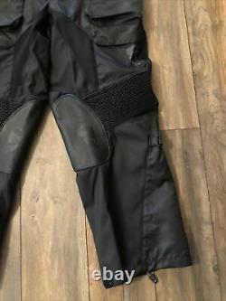 Thor Terrain Pants MX Motocross Dirt Bike Off-Road ATV MTB Mens Gear Size 48