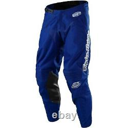Troy Lee Designs GP Pants TLD MX Motocross Dirt Bike Atv Enduro ROYAL BLUE 30