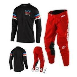 Troy Lee Designs Gear Combo Set TLD Dirt Bike MX Motocross ATV BMX GP AIR 2020