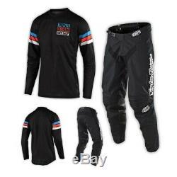Troy Lee Designs Gear Combo Set TLD MX Motocross Dirt Bike ATV BMX Enduro 2020