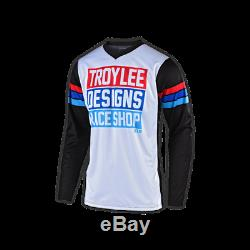 Troy Lee Designs Gear Combo Set TLD MX Motocross Dirt Bike ATV Enduro Offroad