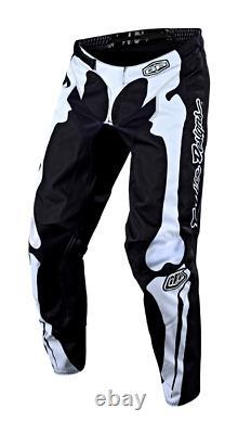 Troy Lee Designs Motocross 2020 GP Skully Jersey/Pants Set Dirt Bike MX ATV 2X