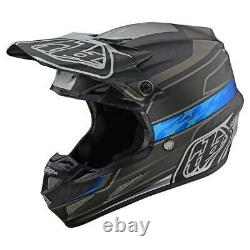 Troy Lee Designs SE4 Carbon Speed Helmet Motocross Off Road Dirt Bike ATV/UTV