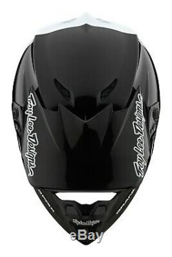 Troy Lee Designs Se4 Helmet GP TLD MX Motocross Enduro Dirt Bike ATV Block 2020