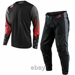 USA Motocross Combo Set Fox Mx 360 Flexair Jersey Pant Racing Gear Dirt Bike Atv