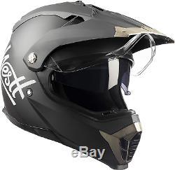 Westt Cross Motorbike Helmet Motocross Helmet for Dirt Bike ATV Off Road with