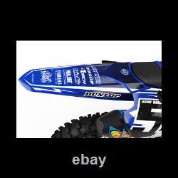 YAMAHA Completo Decalcomanie Motocross MX ATV grafica GYTR DIRT BUDDY'S